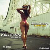 MissDeep ♦ Road To Ibiza Special Mix ♦ Vocal Deep House Sessions Music Mix 2017 ♦ by MissDeep