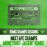 DJ Moneyshot - Jogging Bottoms