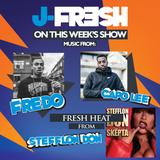 J Fresh Urban Fire 209