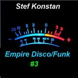 Empire Disco Funk #03 - Mixed By Stef Konstan