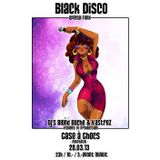 Black Disco part.1 DJ's Blond Boche & vAstreZ
