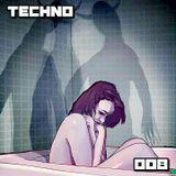 Daniel Rúa @ Techno CDJs Mix 008 - Igneous Prescence