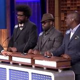 The Roots Interview London 2018