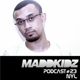 Maddkidz Podcast # 23 - Nyl
