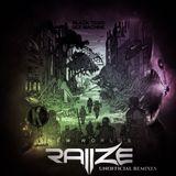 Black Tiger Sex Machine | New Worlds: Unofficial Remixes By RAIIZE UK (2018-09-11)