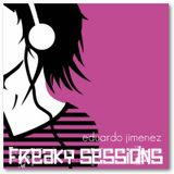 Freaky Sessions 008