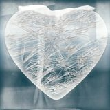 Winter turns the heart downtempo