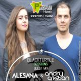 BlackTurtle Sessions Guest Mix ALESANA & ANDRY CRISTIAN www.people-fm.com