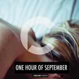 One Hour Of September - Deep House Mix 2015