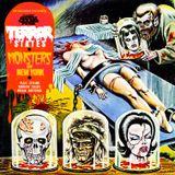 TERROR STATES - NY - Sixties Garage Punk