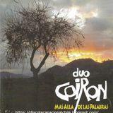 Duo Coirón: Mas allá de las palabras. Edición Independiente. 2002. Chile