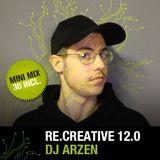 Arzen (Mini Mix 30 Incl.)