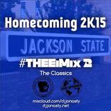 #THEEiMix Vol. 2 The Classics