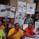 Pensionados de la Universidad de Puerto Rico reclaman no se trastoque al Sistema de Retiro UPR.