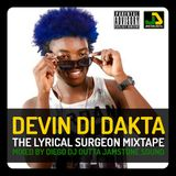 Devin Di Dakta - The Lyrical Surgeon Mixtape