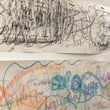 Art Talk #7 09 03 17 - Where Drawing & Speaking Converge