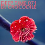 Dj Crocodile - Deep Time 071