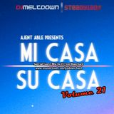 Mi Casa, Su Casa Podcast - Volume 21 - 11.27.12