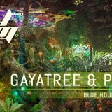 GayaTree B2B with Psymbiosis @ MoDem FestivL 2016 Alternative Stage
