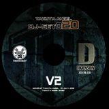 DJSET020 - Dimension[V2] (2015)