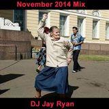 November Beats 2014