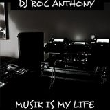 DJ ROC ANTHONY OVER NIGHT BOOGIE