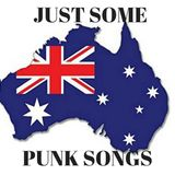 Just Some Punk Songs Australian Special