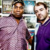 Steve Mason & Dennis Bovell's Dub Excursion for the 6 Mix 2011