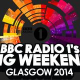 Calvin Harris live @ Radio 1's Big Weekend (Glasgow) – 23.05.2014