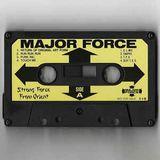 TYCOON TOSH, K.U.D.O. & DJ MILO 1989 MORIOKA VOL.1