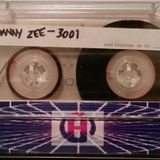Danny Zee - presents 3001, A Progressive Odyssey (side.a) 1993