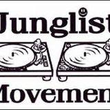 Old Skool Jungle & DnB Mix