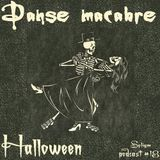 Podcast #18 - Danse Macabre (Mix for Halloween)