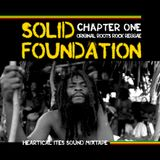 CHAPTER ONE - SOLID FOUNDATION - Heartical Heights Sound mix
