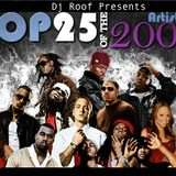 2000´S HIP HOP HITS