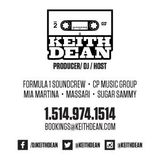 RANDOM MIX FROM 2012 - MIXED BY DJ KEITH DEAN