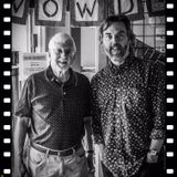 GET UP WOWD 94.3 FM takomaradio.org interview with author Gene Meyer, Five for Freedom