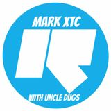 Mark XTC with Uncle Dugs Live On Rinse FM 28_10_2016