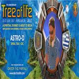 ASTRO- D Live Tree Of Life 2017