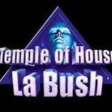 Dj. JCR @↓ LA BUSH (special Retro-house mix)