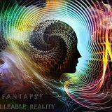 Fantapsy - Malleable Reality (2019)