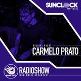 Sunclock Radioshow #042 - Carmelo Prato