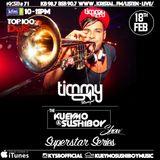Kueymo & Sushiboy KFM Podcast Ep 71 Ft Timmy Trumpet