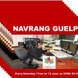 Navrang Guelph episode Feb 17,2018- Belur Math- Ram krishana  mission