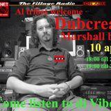 DUBCREATOR MARSHALL BRILLIE LIVE ON VERSIONIST.NET 10 OF APRIL