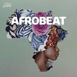 DJ Tade - The Best of Afrobeats Naija 2018