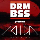 "AKILLIKA - ""DRM BSS"" Live Set"