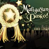 Maligayang Pasko!!