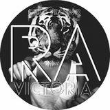 Dj Victoria RA - Deep Techno Mix I  (2014-03)