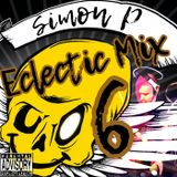 Eclectic Mini-Mix 6